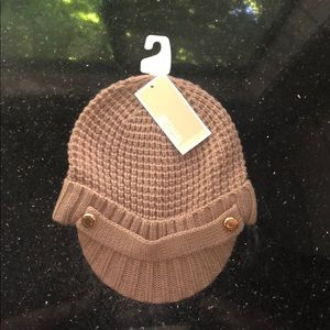 Michael Kors Knit Hat